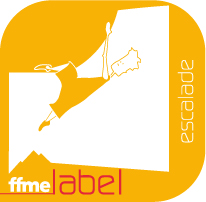 logo label escalade