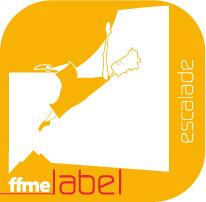 logo label escalade